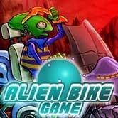 Alien Bike