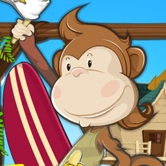 Cute Monkey Hairstyles