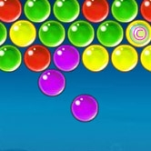 Deep Sea Bubbles