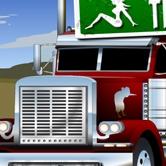 Destructo Truck