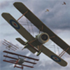 Dog Fight The Great War