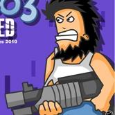 Play Hobo 3 Wanted