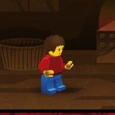 LEGO The Four Paths