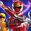 Play Power Rangers Ninja Storm
