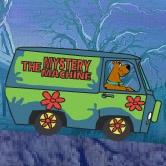 Scooby Doo Car Ride
