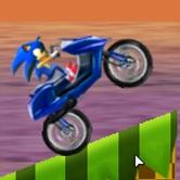 Sonic Motobike