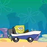 Sponge Bob Boat Ride 2