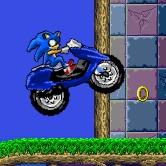Super Sonic Motobike 2